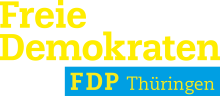 FDP Th�ringen - Die Liberalen online