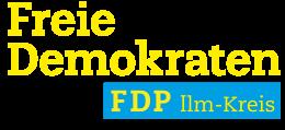 FDP Ilmkreis - Die Liberalen online