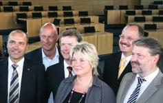 FDP Fraktion Thüringen