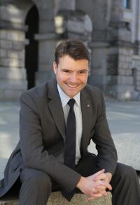 Patrick Kurth, MdB