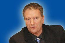 Direktkandidat Daniel Scheidel