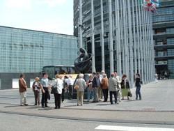 FDP-Delegation 2005 in Straßburg