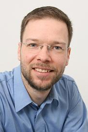 FDP-Landesvize Dr. Thomas Nitzsche