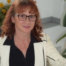 Annette Ullrich -
