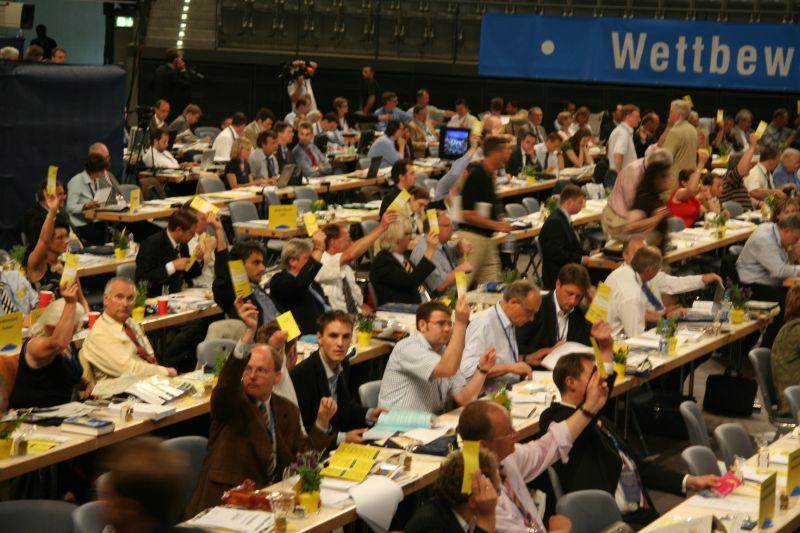 FDP gegen die Koalition der Steuererhöher