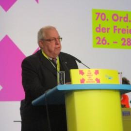 Detlef Zschiegner -