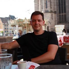 Marco Thiele -