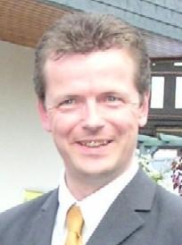 Landeschef Uwe Barth, MdB