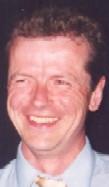 Uwe Barth, stellvertretender Landesvorsitzender