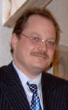 VLK-Chef Dirk Bergner