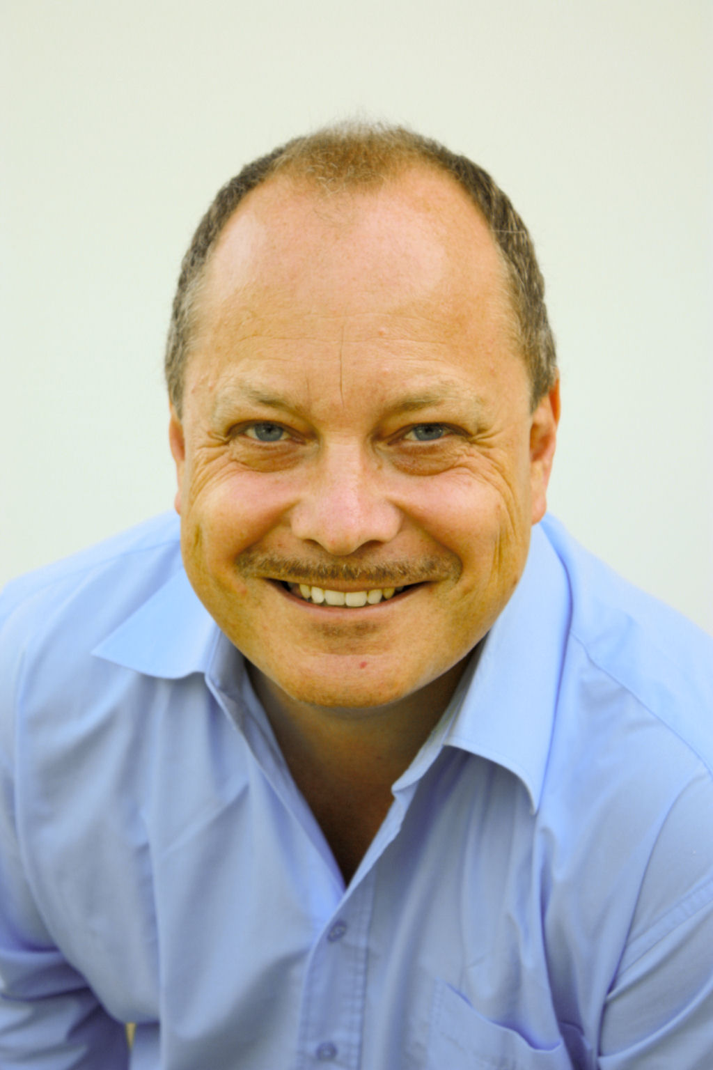 Dirk Bergner, Landesvorsitzender (kom.)