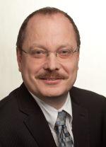 Dirk Bergner, VLK-Landesvorsitzender