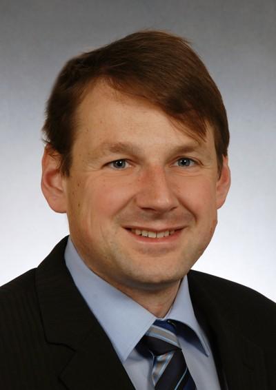 Christian Döbel, Kreisvorsitzender