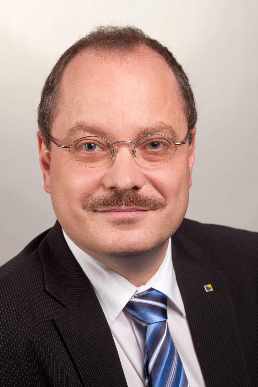 Der FDP-Landtagsabgeordnete Dirk Bergner