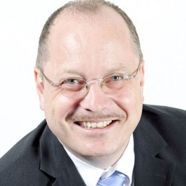 Dirk Bergner -