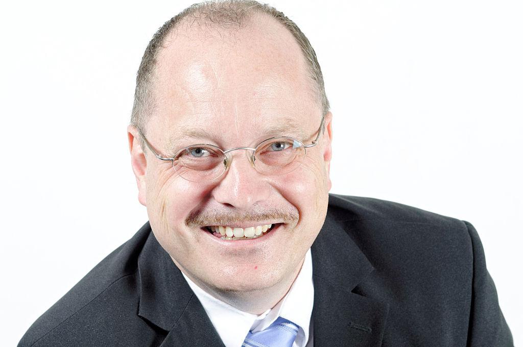 Dirk Bergner, Stellvertretender Landesvorsitzender