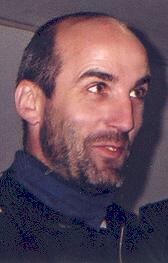Neuer Kreischef: Dirk Sterzig