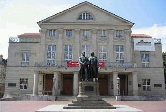 Deutsches Nationaltheater kommunal finanzieren?