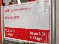 Zu Gast bei den Erfurter Verkehrsbetrieben