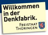 Logo Denkfabrik Thüringen