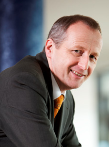 Johann Fuchsgruber, Geschäftsf. Vorsitzender