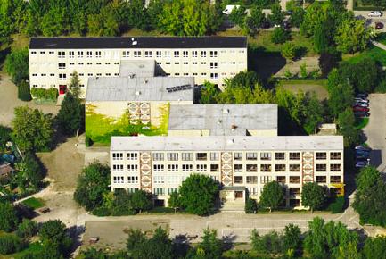 Schulzentrum Brill-Straße