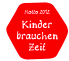 Motto Weltkindertag 2012