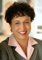 Birgit Homburger, MdB, Expertin f. Bürokratieabbau