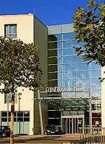 OB-Kandidaten talken im Grand Hotel