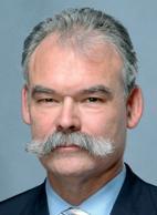 Stadtrat Herbert Rudovsky