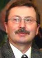 Liberaler Umweltexperte: Heiko Sparmberg