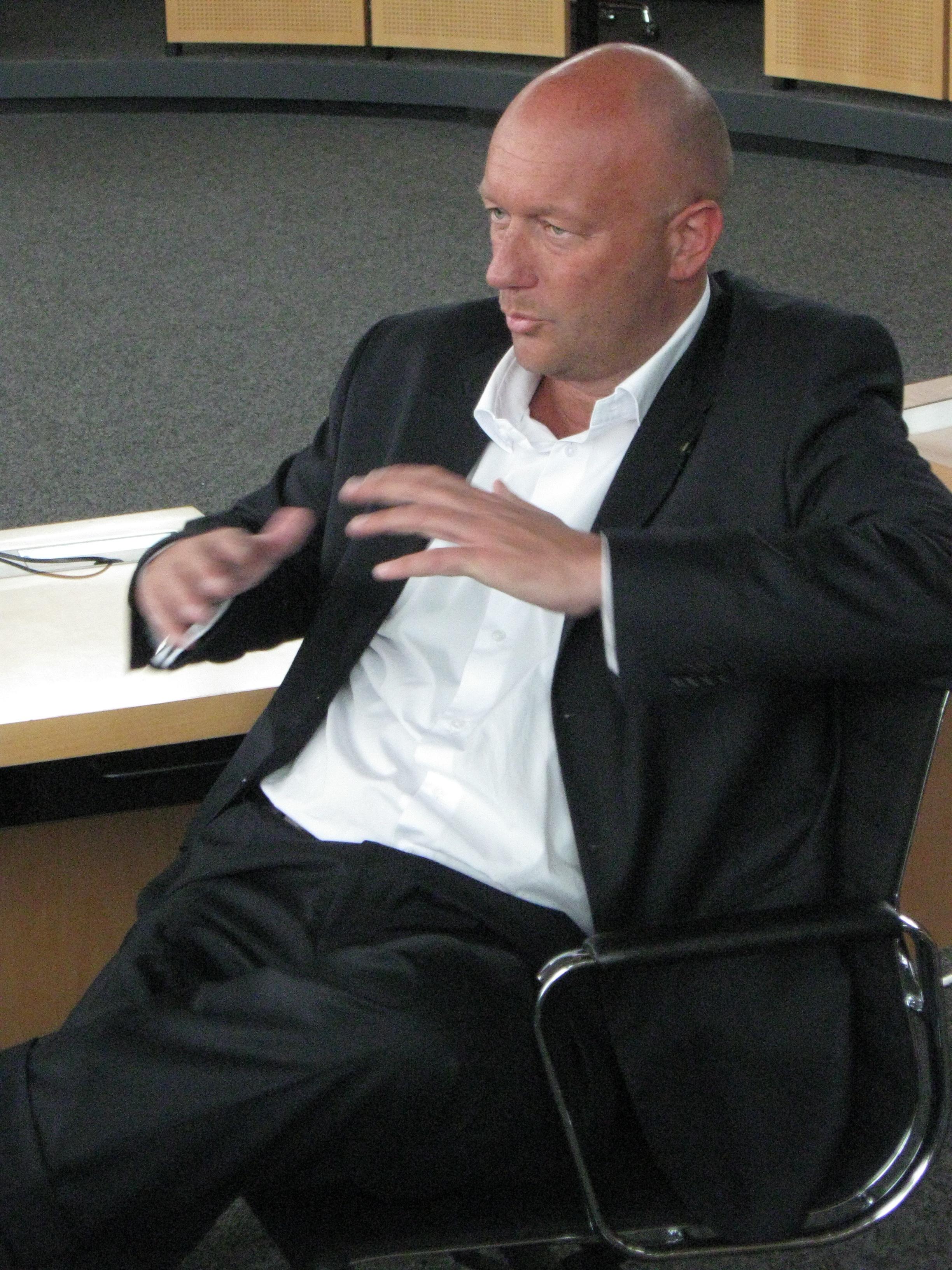 MdL Thomas L. Kemmerich