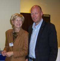 Im Gespräch: Ina Lenke (MdB) + Thomas L. Kemmerich