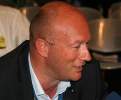 Thomas L. Kemmerich, FDP-Kreisvorsitzender