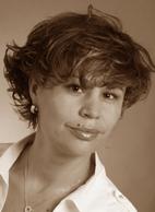 Peggy Katzer, bildungspolit. Sprecherin
