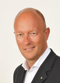 Führt die FDP im Stadtrat an: Thomas Kemmerich