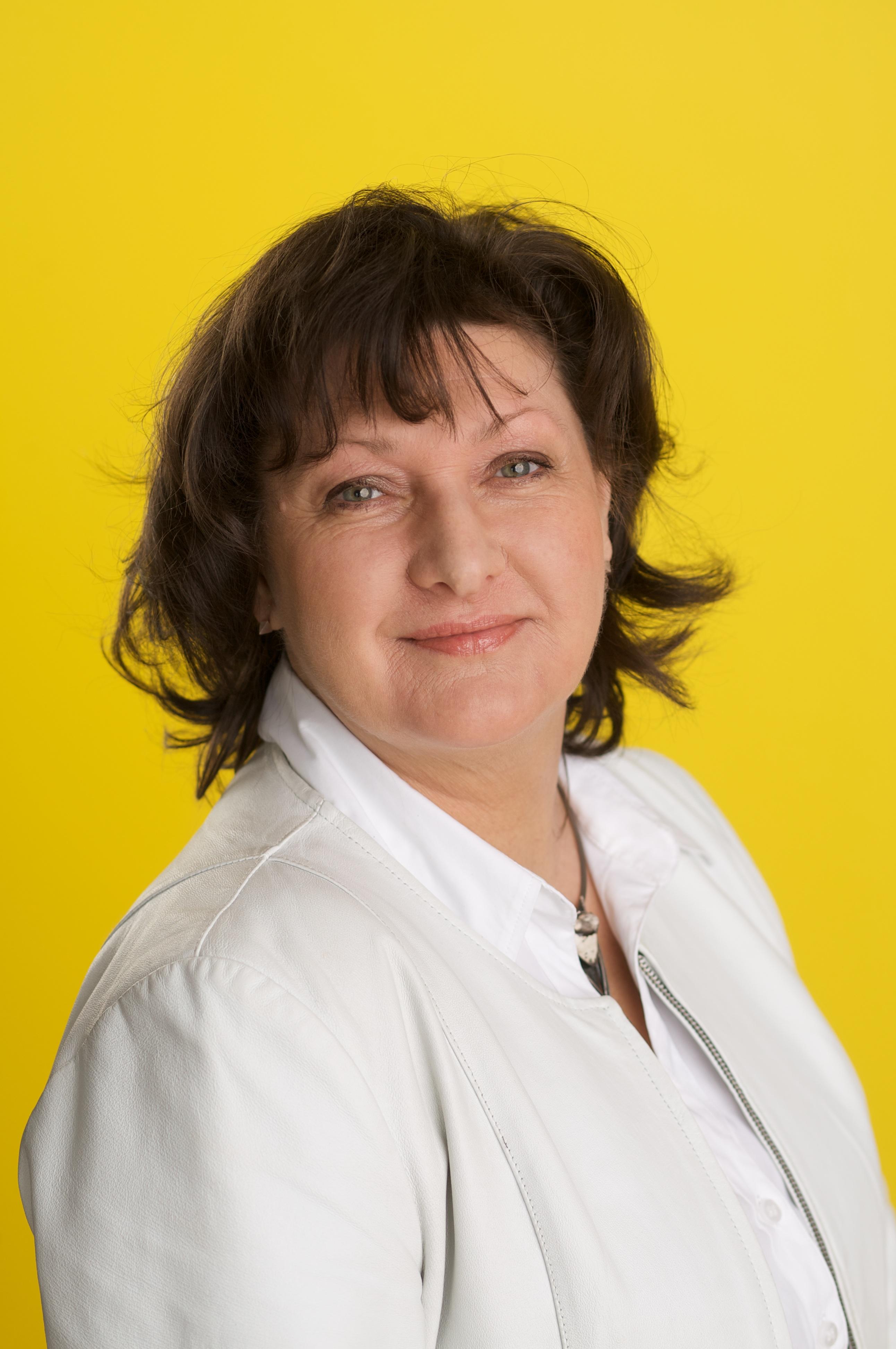 Birgit Schuster, FDP-Stadträtin
