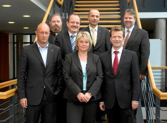 FDP Landesfraktion