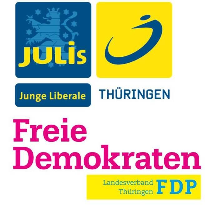 JuLis Thüringen / FDP Thüringen