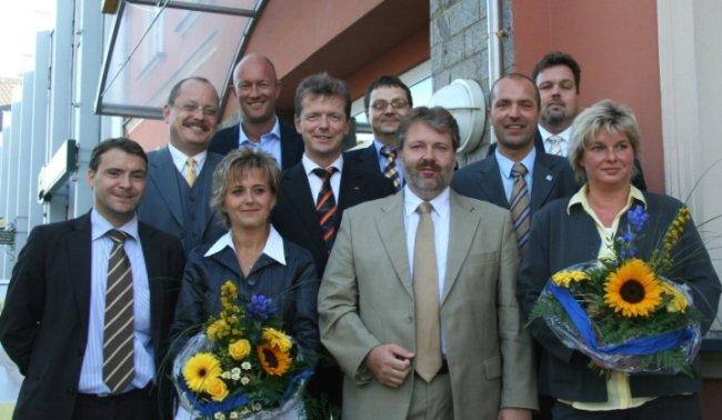 Landesvorstand FDP Thüringen