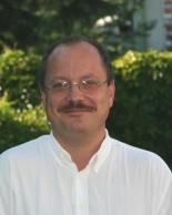 Parlamentarischer Geschäftsführer Dirk Bergner