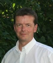 FDP-Landesvorsitzender Uwe Barth, MdB