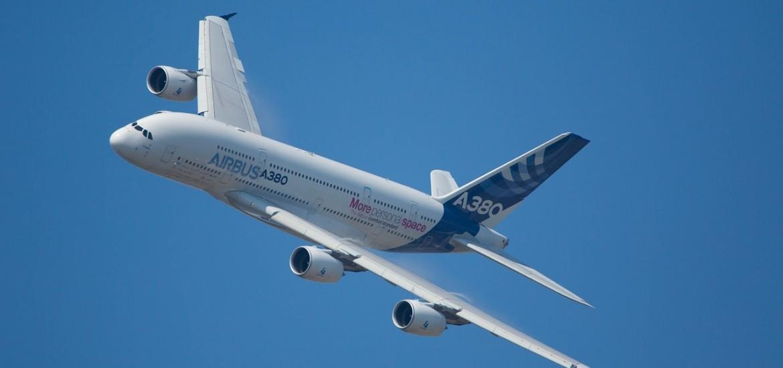 Wer haftet für schlechte Verträge?: Steuerzahler bleibt auf 750 Mio. Euro Entwicklungsdarlehen für den A380 an Airbus sitzen