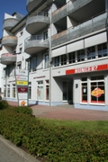 Neue FDP Landesgeschäftsstelle - Schillerstraße