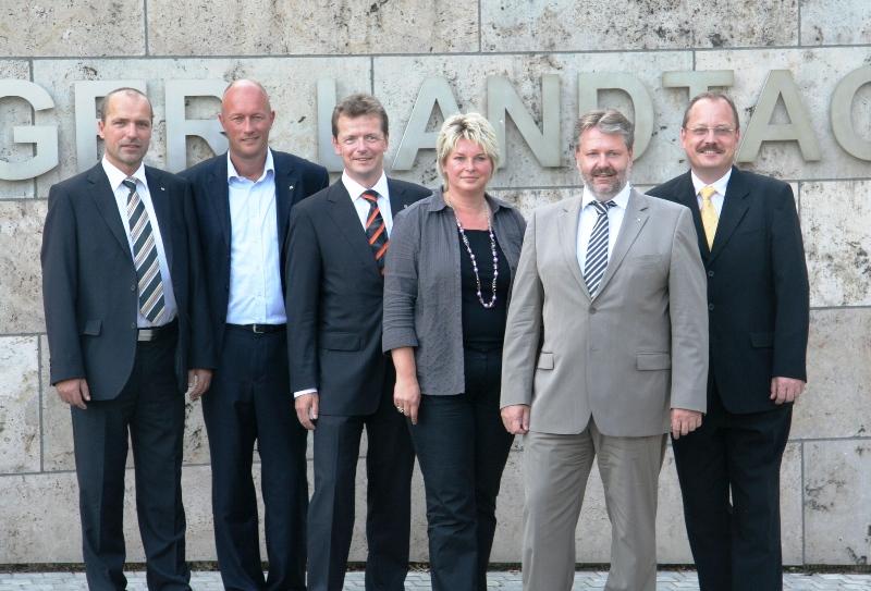 FDP-Landtagsfraktion