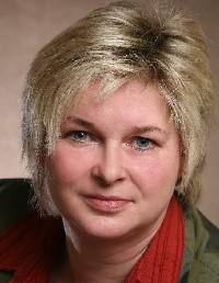 stellv. Landesvorsitzende Franka Hitzing, MdL
