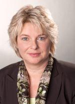 Bildungspolitische Sprecherin Franka Hitzing, MdL