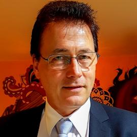 Gerald Ullrich -