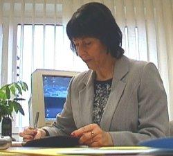Gisela Sparmberg sucht noch weitere Mitstreiter.