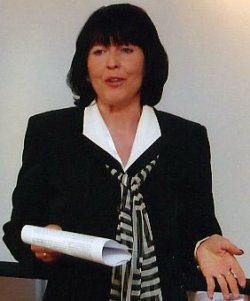 Gisela Sparmberg, Landesvors. Liberale Frauen